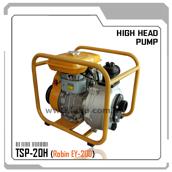 High Head Pump (TSP-20H) TOKU