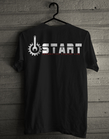 START - Automotive Clothing Line ( Short )