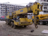 TADANO TG500E JAPAN Original Hot Sale Used Truck Crane 50 Ton Cheap Price Hot sale in Shanghai