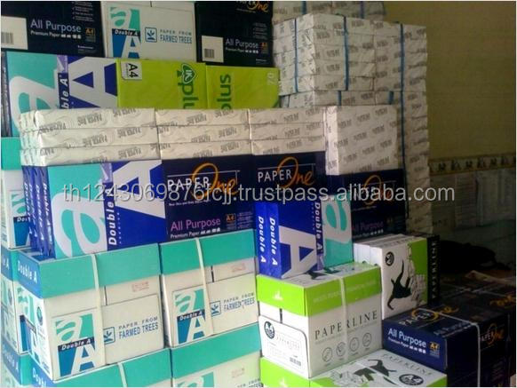 A4 Paper,Double AA A4 Copy Paper (80gsm 75gsm 70gsm) for Sales/Exports