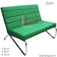 beauty salon waiting chair , new model waiting chair , factory direct supplier