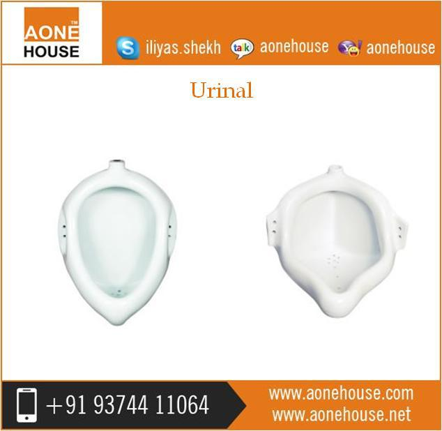 Craft Collected Best Quality Urinal for Sale at Reasonable Cost