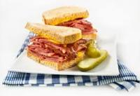 Smoked Meat - Montreal Smoked Meat