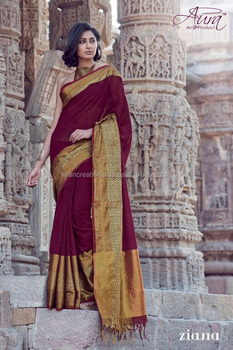 Best cotton collection saree with various color for casual wear for women