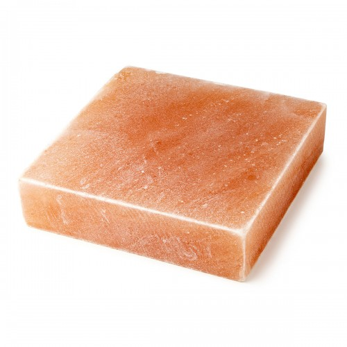 Himalayan Salt Block and Tiles