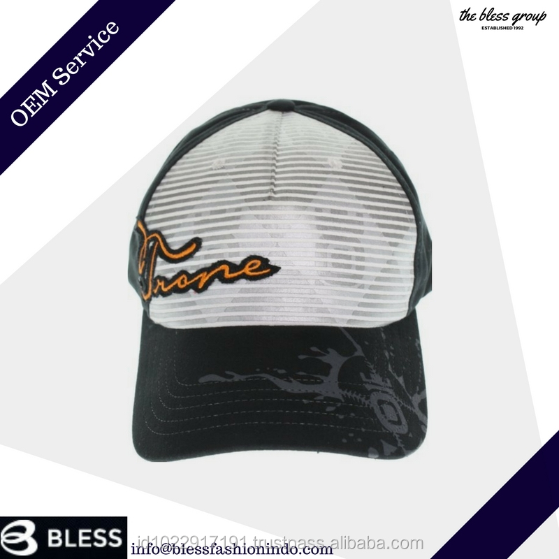 New style customized 5 panel embroidery golf baseball dad hat and cap