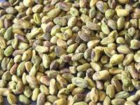 PISTACHIOS {SHELLED^ROASTED^SALTED}