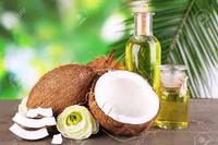 GMP Approved Natural cold pressed extra virgin coconut oil