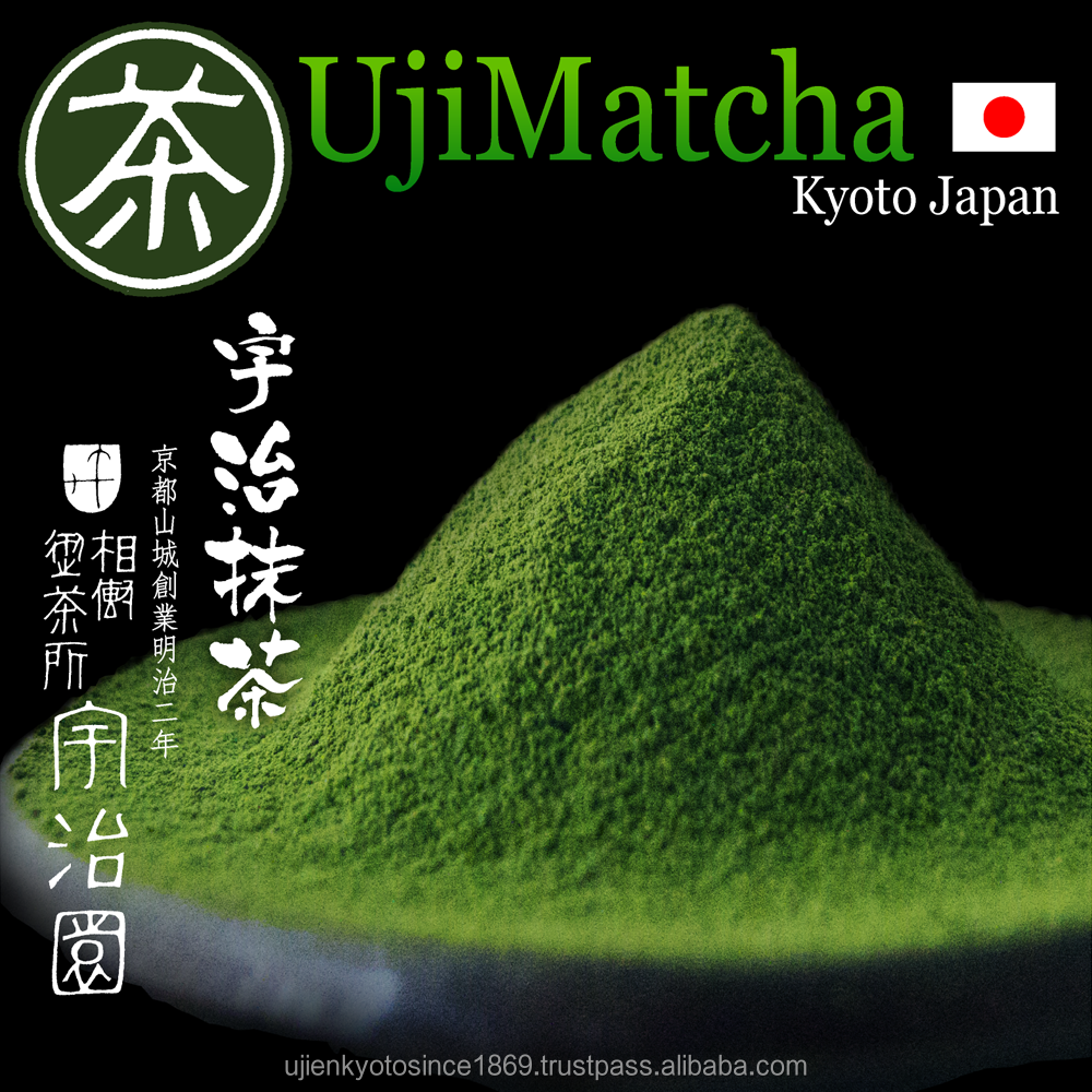 Organic matcha for wholesaler , bottle tea also available