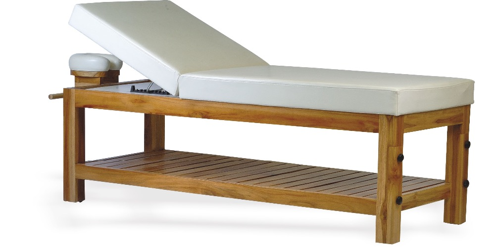 Bliss Massage Bed