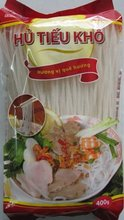 VIETNAMESE Healthy Food - RICE NOODLE - RICE STICK - DUY ANH FOODS