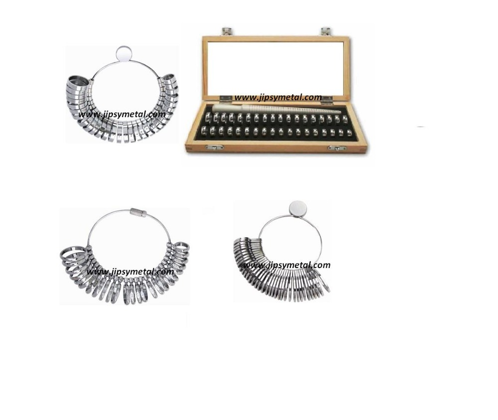 13 To 25 Round Ring Sizer / Jewelry making tools in India