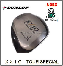 Hot-selling second hand boiler and Used Driver DUNLOP XXIO TOUR SPECIAL at reasonable prices , best selling