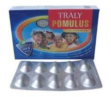 TRALY POMULUS - Glutathione 500 mg,Strengthen the immune system to protect the body against many serious diseases (cancer, HIV)