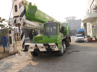 TADANO 250 ton 35ton tadano 7 ton crane for sale in shanghai