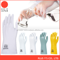 Solvent-resistant DMF & NMP silicon glove working safety gloves