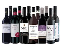 Italian Sagrantino DOCG Red Wine Brands