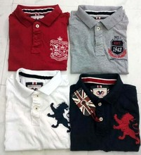 Polo Shirts Branded Men's Polo Shirts