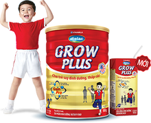 Grow plus Kid's milk powder
