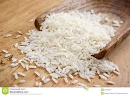 IRRI-6 WHITE RICE 5% BROKEN EXTRA WELL MILLED