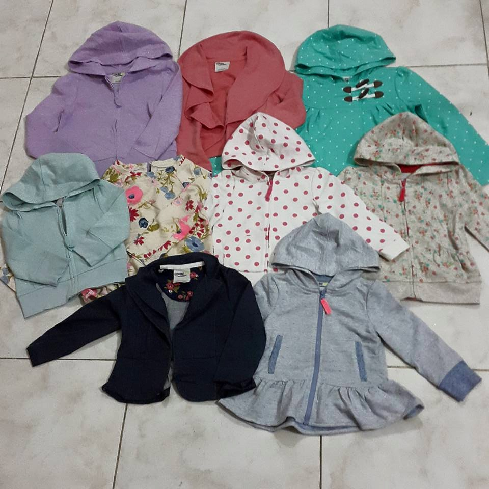 Apparel Infant & Toddlers Clothing Baby Hoodies & Sweatshirts