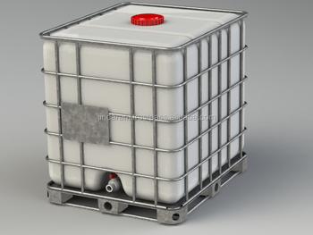 1000L IBC Tote for Food Grade Liquid Packing