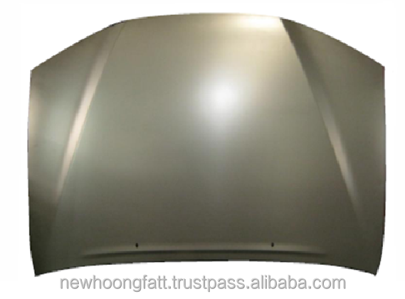 Manufacturer price body parts car hood for toyota pickup car (Hilux & Vigo)
