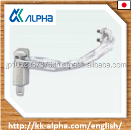 Durable Key Chain with Lock for vending machines and coin machines, stainless steel chain lock price made by ALPHA JAPAN for sa