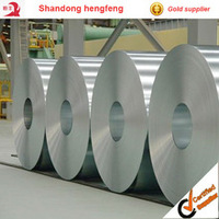 Hot Dipped Galvanized Steel Coil/Sheet (ISO9001:2008; BV; SGS) in competitive price mainly used for roofing