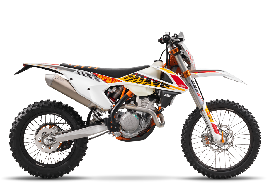 WHOLESALE FOR KTM Enduro 350 EXC-F Six Days 2017 ( 350cc DIRT BIKE )