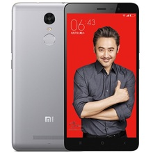 "Original Xiaomi Redmi Note 3 Pro Prime 32GB ROM Mobile Phone Snapdragon 650 5.5"" FHD 3GB RAM 16MP Official Global ROM"