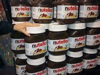 Nutella Chocolate 230g, 350g, 600g, 700g, 800g, Mars, Bounty, Snickers, Kit Kat, Twix etc ALL AVAILABLE