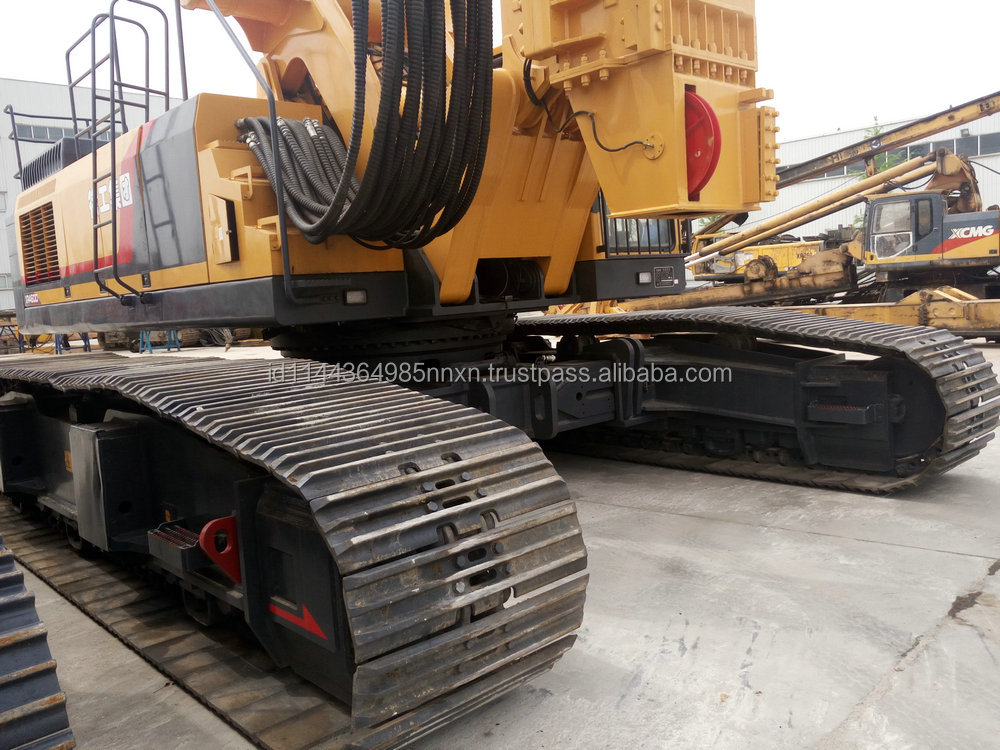 XCMG 220C 220D CAT 280C 280D 150D-II rotary drilling rig Made in China sell