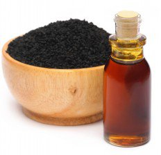OEM / ODM Organic Cold Pressed Virgin Nigella Sativa seeds Black Seed Oil with Privat Label