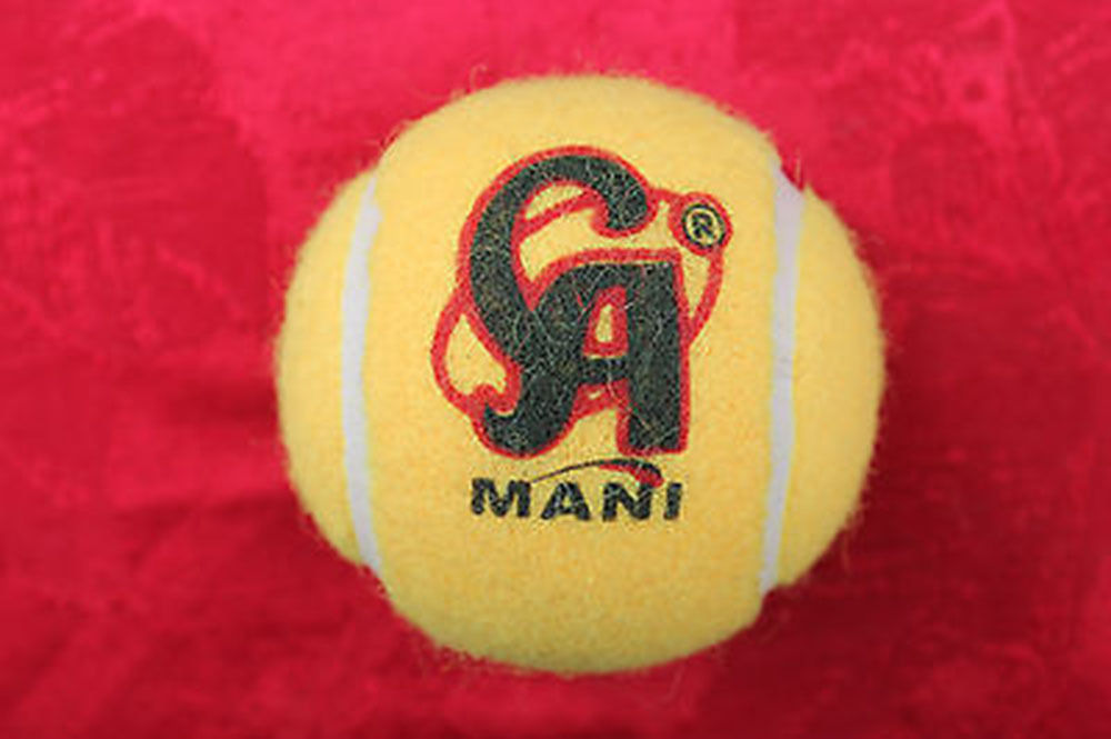 (CA MANI )brand hard cricket tennis balls