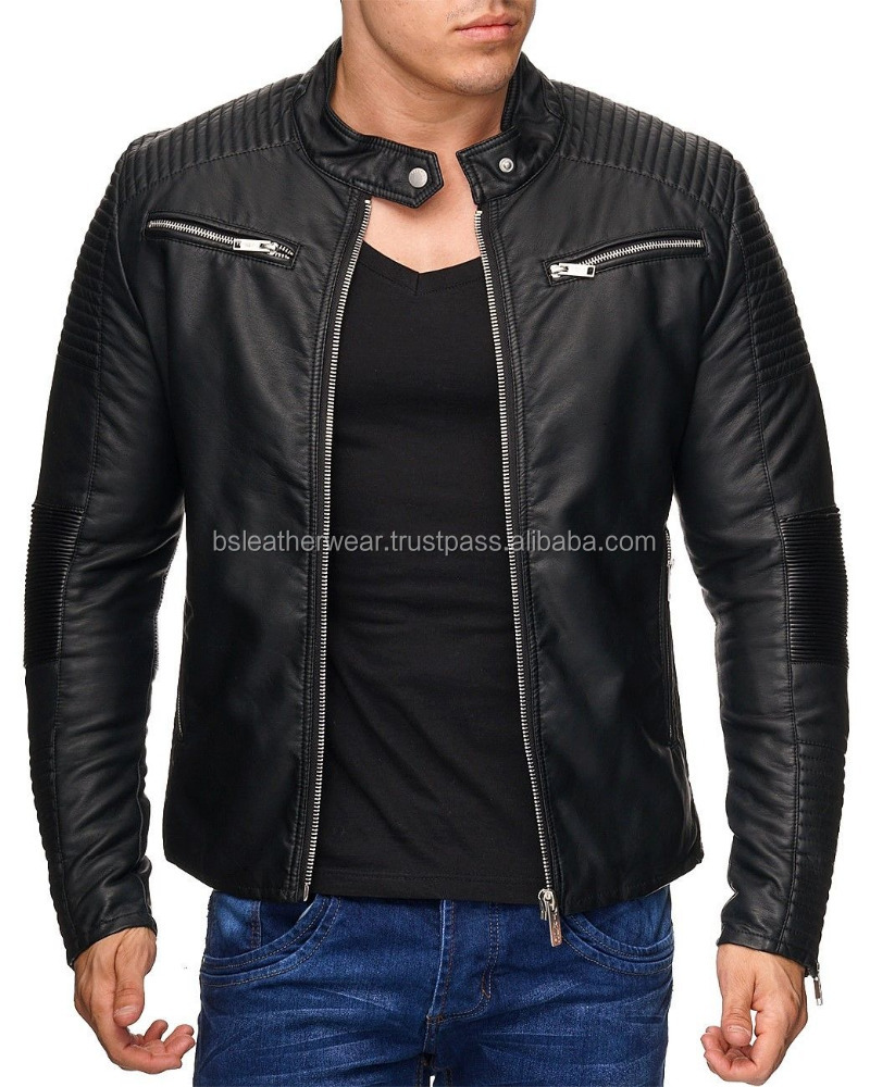 Country style leather jacket U K , Germany , France , Australia , Spain , Poland ,