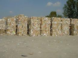 Quality used cardboard waste paper and selected OCC waste paper scrap Hot Sale