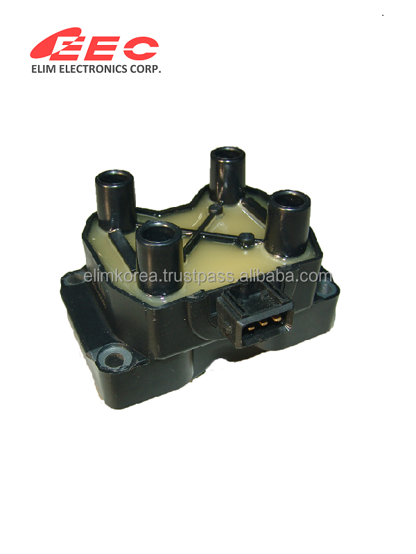 HIGH QUALITY IGNITION COILS FOR ALFA ROMEO 155 164 FIAT BRAVA BRAVO MAREA ERR6045 ERR6566 76487970 60586072