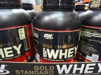 OPTIMUM NUTRITION 100% Whey Protein Gold Standard Double Rich Chocolate
