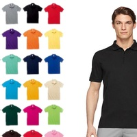 Custom Dri Fit Plain Mens Dress