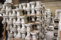 Made in Italy top quality sanitary ware stocklot