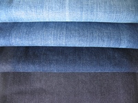 Denim fabric 100% cotton made in Vietnam