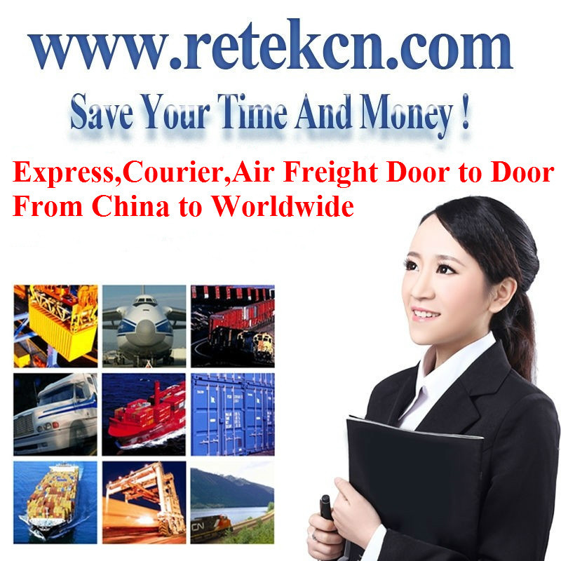 Retek freight forwarder shipping agent in hamburg