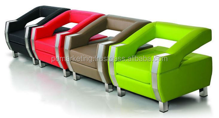 Modern Office Sofa POM - 851