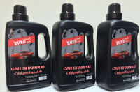 Elite Clean Car Shampoo
