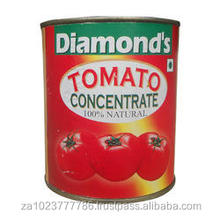 Tomato Concentrates Tomato Pastes Tomato Purees VERY HIGH GRADE HOT SALES