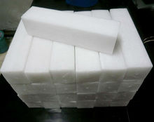 Fully Refined Parrafin Wax Slab/Parafin Wax For Candle making 52/54 and 54/56