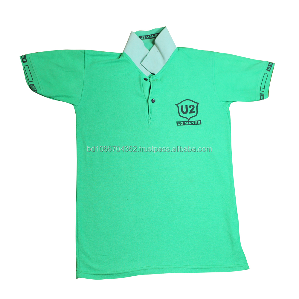 Latest Design Polo T Shirts For Men