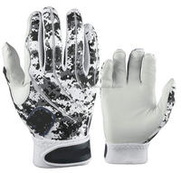 Adult America Baseball Batting Gloves XXX