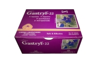 Gastryl-22 Tablets, Herbal Supplement Digestive, Appetizer, Anti flatulant